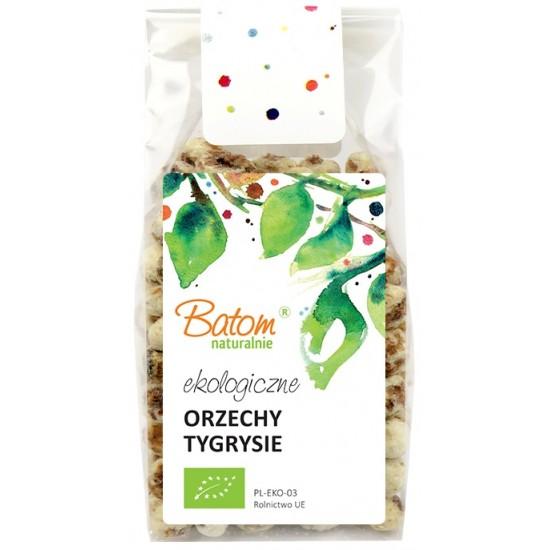 ORZECHY TYGRYSIE BIO 100 g - BATOM