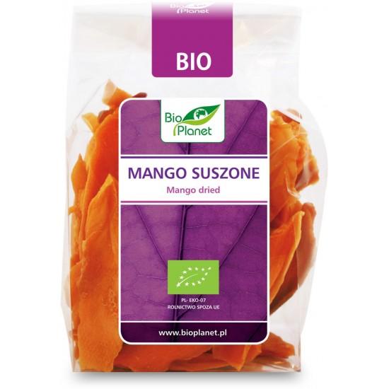 MANGO SUSZONE BIO 100 g - BIO PLANET