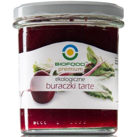 BURACZKI TARTE BIO 280 g - BIO FOOD