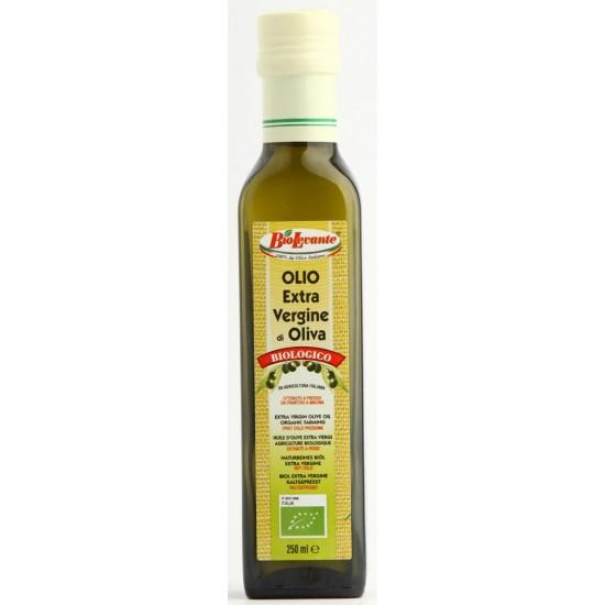 OLIWA Z OLIWEK EXTRA VIRGIN BIO 250 ml - LEVANTE