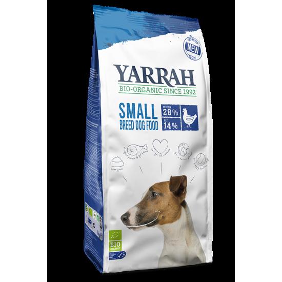 (DLA PSA MAŁEJ RASY) KURCZAK BIO 2 kg - YARRAH
