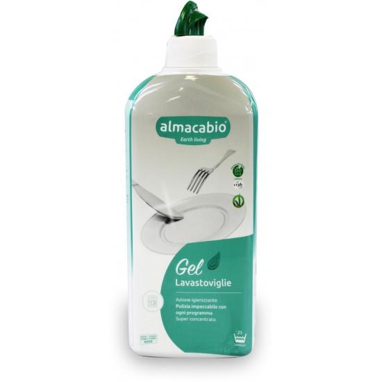 ŻEL DO ZMYWAREK ECO 500 ml - ALMACABIO
