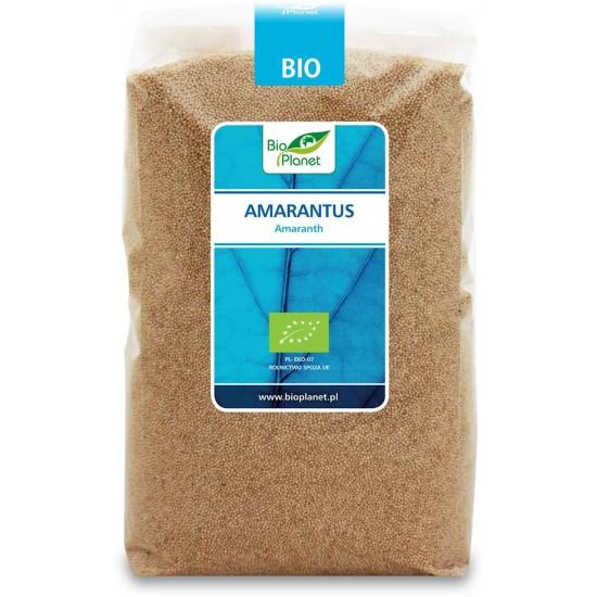 AMARANTUS BIO 1 kg - BIO PLANET
