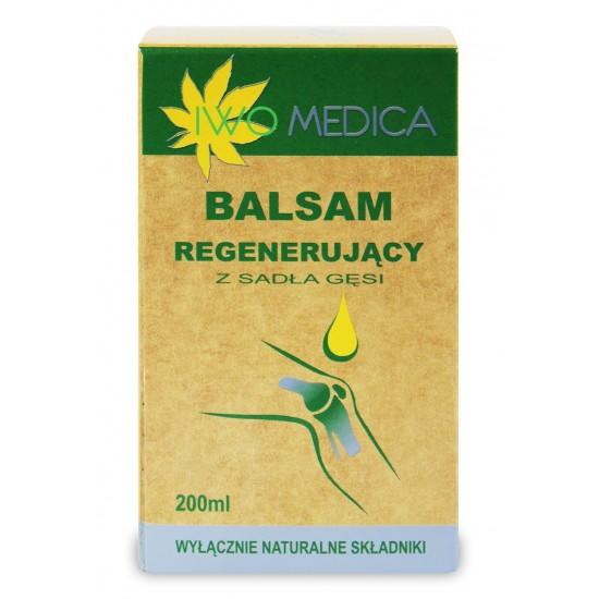 BALSAM Z SADŁA GĘSI 200 ml - DESMAL