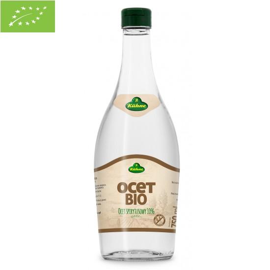 OCET 10% BEZGLUTENOWY BIO 750 ml – KUHNE