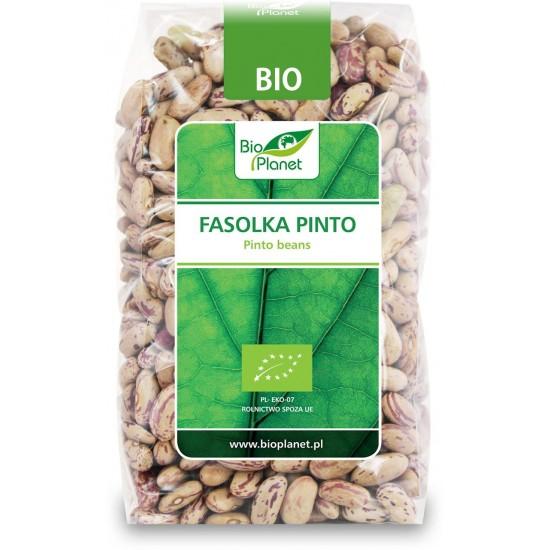 FASOLKA PINTO BIO 400 g - BIO PLANET