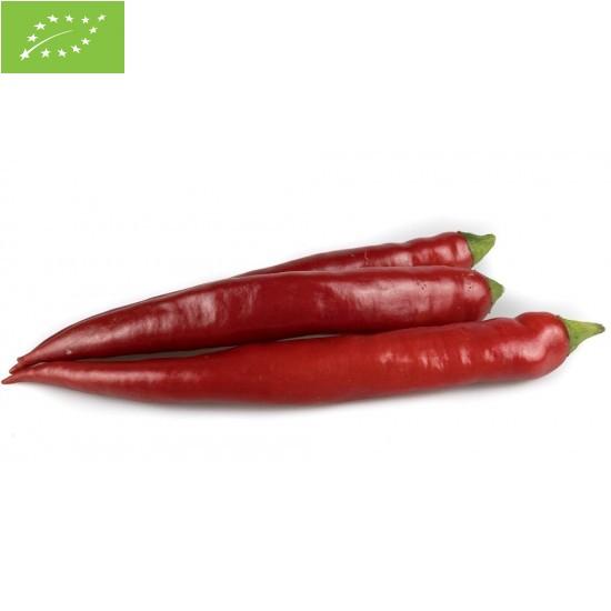 Papryka pepperoni czerwona...