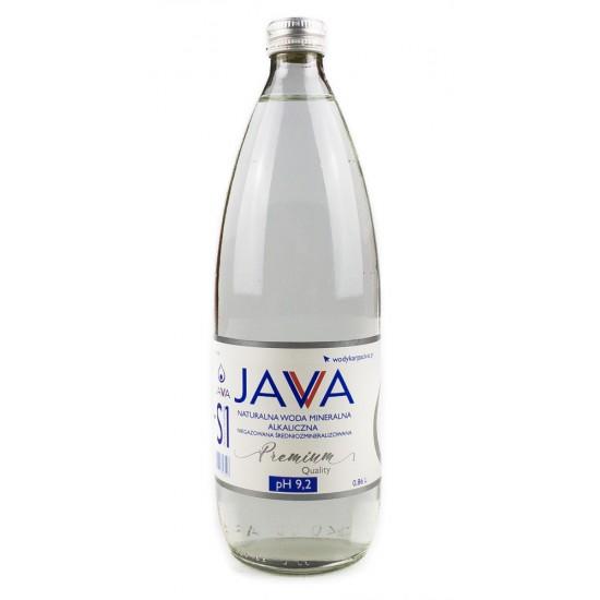 JAVA - Naturalna woda...