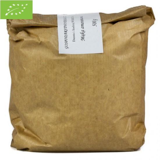 Mąka amarantusowa 720 BIO -...