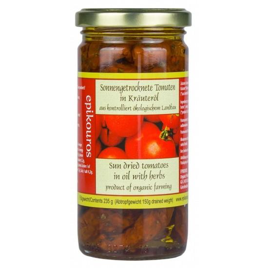 Suszone pomidory BIO w...