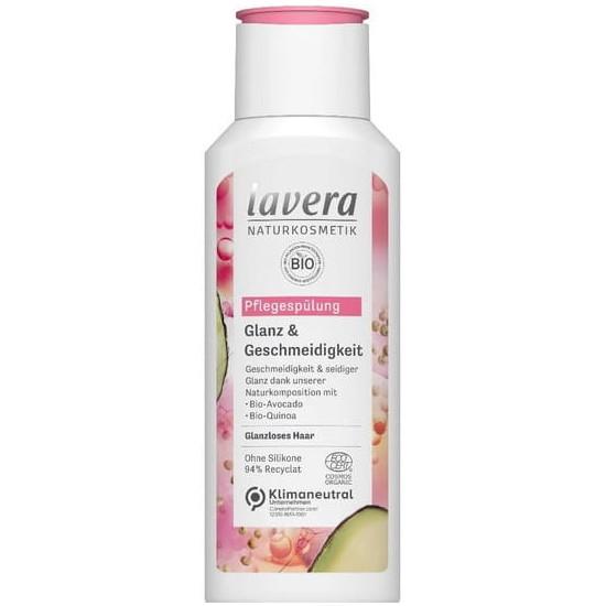 Odżywka do włosów nabłyszczająca bio-awokado i bio-quinoa 200 ml – LAVERA